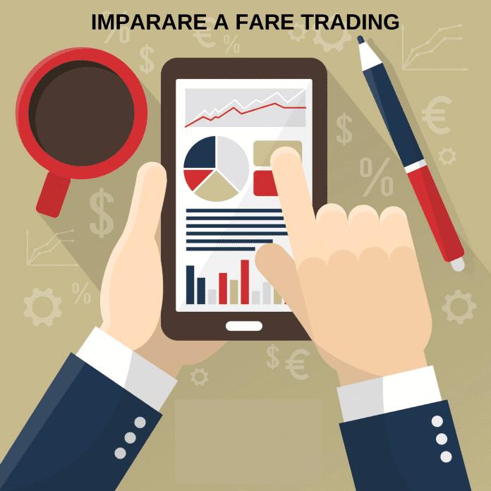 imparare a fare trading com