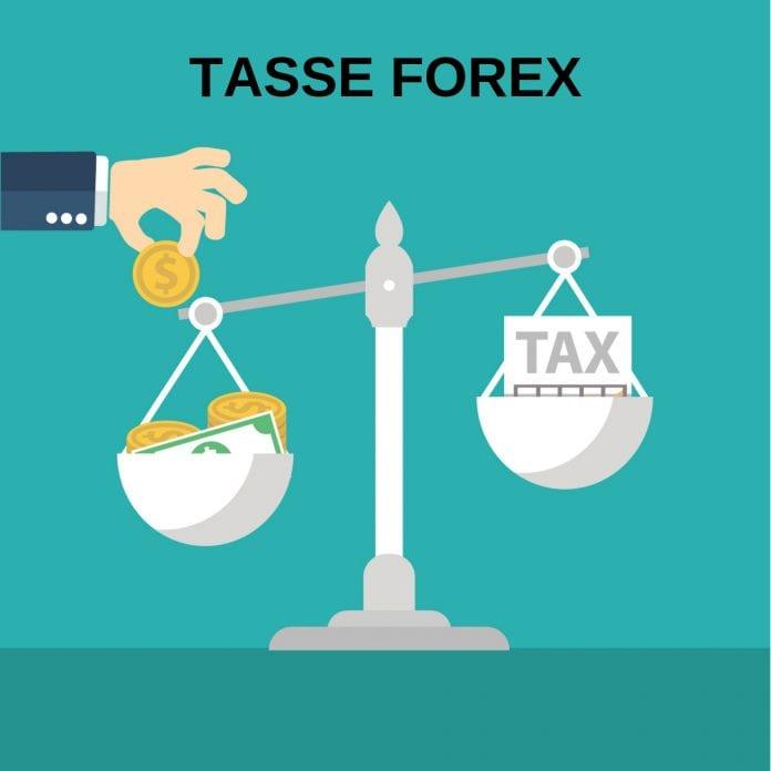 come non pagare le tasse sul trading: tasse forex