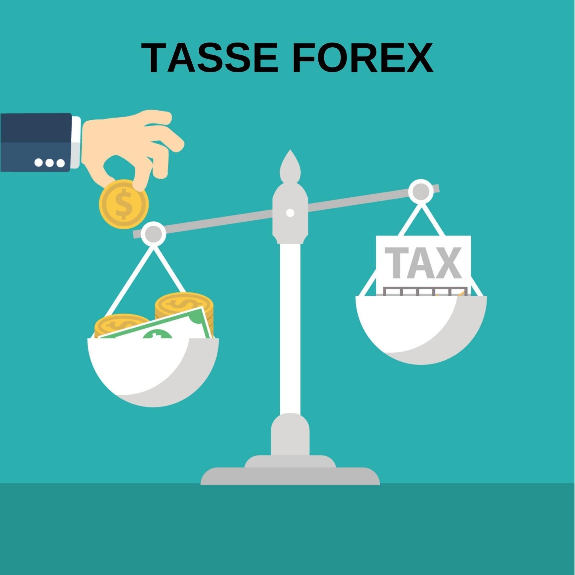 Quante tasse bisogna pagare sui guadagni Forex? - blogger.com