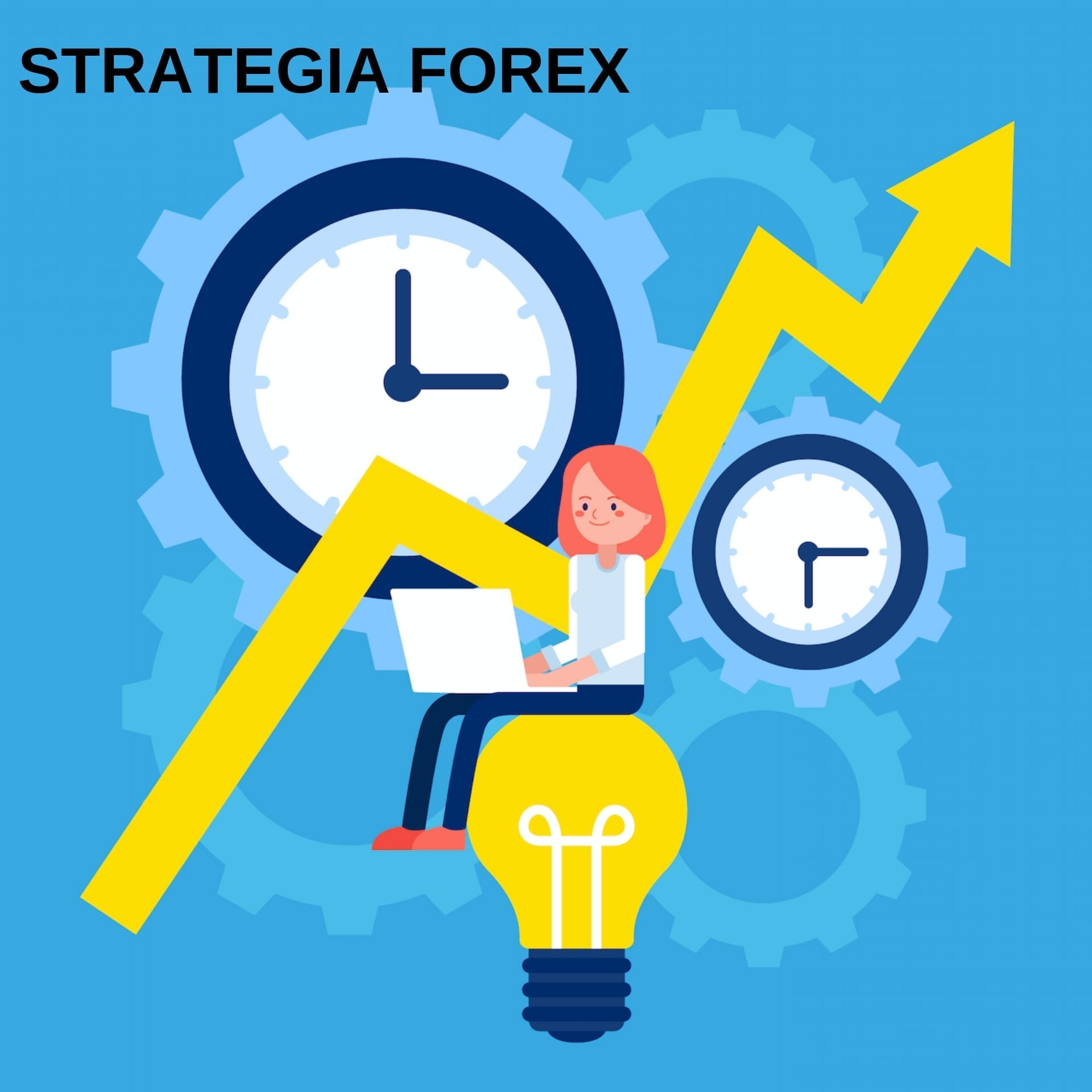 STRATEGIA DI FOREX INFALLIBILE