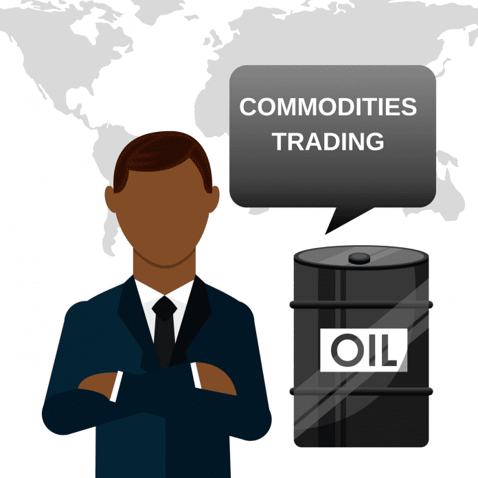 COMMODITIES TRADING COME FUNZIONA
