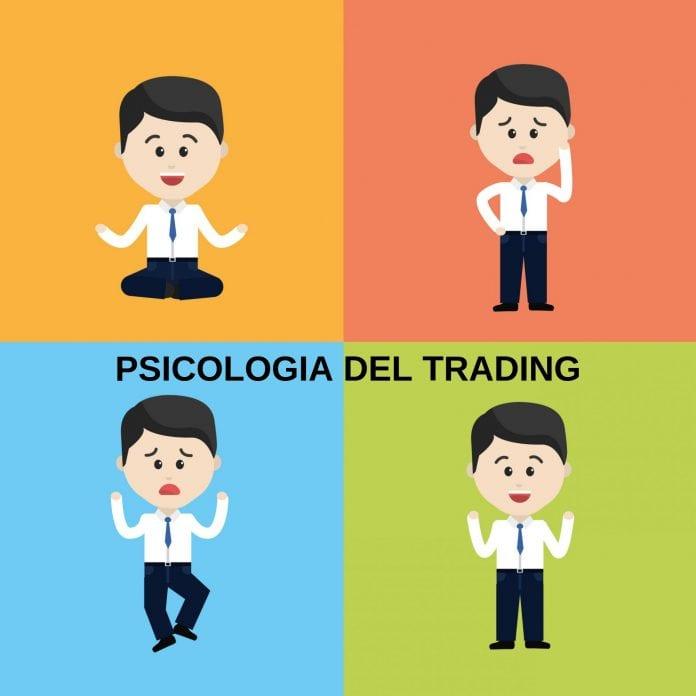 Psicologia del Trading online