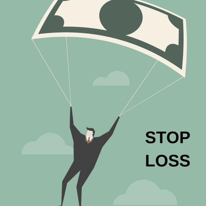 stop loss traduzione