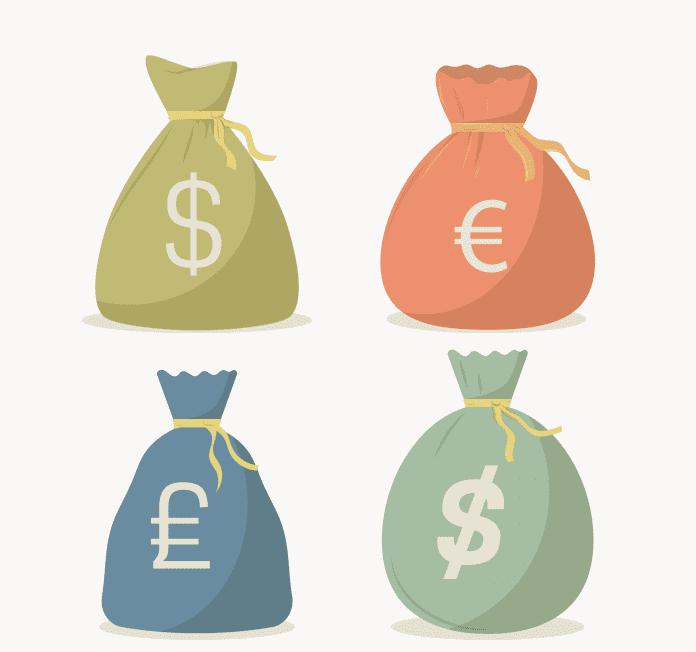 tasso di cambio euro dollaro: tasso di cambio dollaro euro