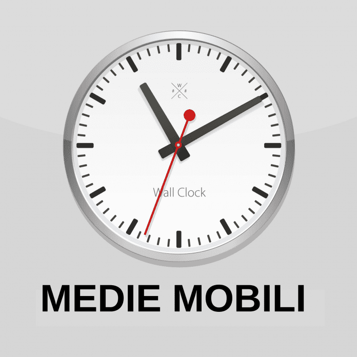 media mobile forex
