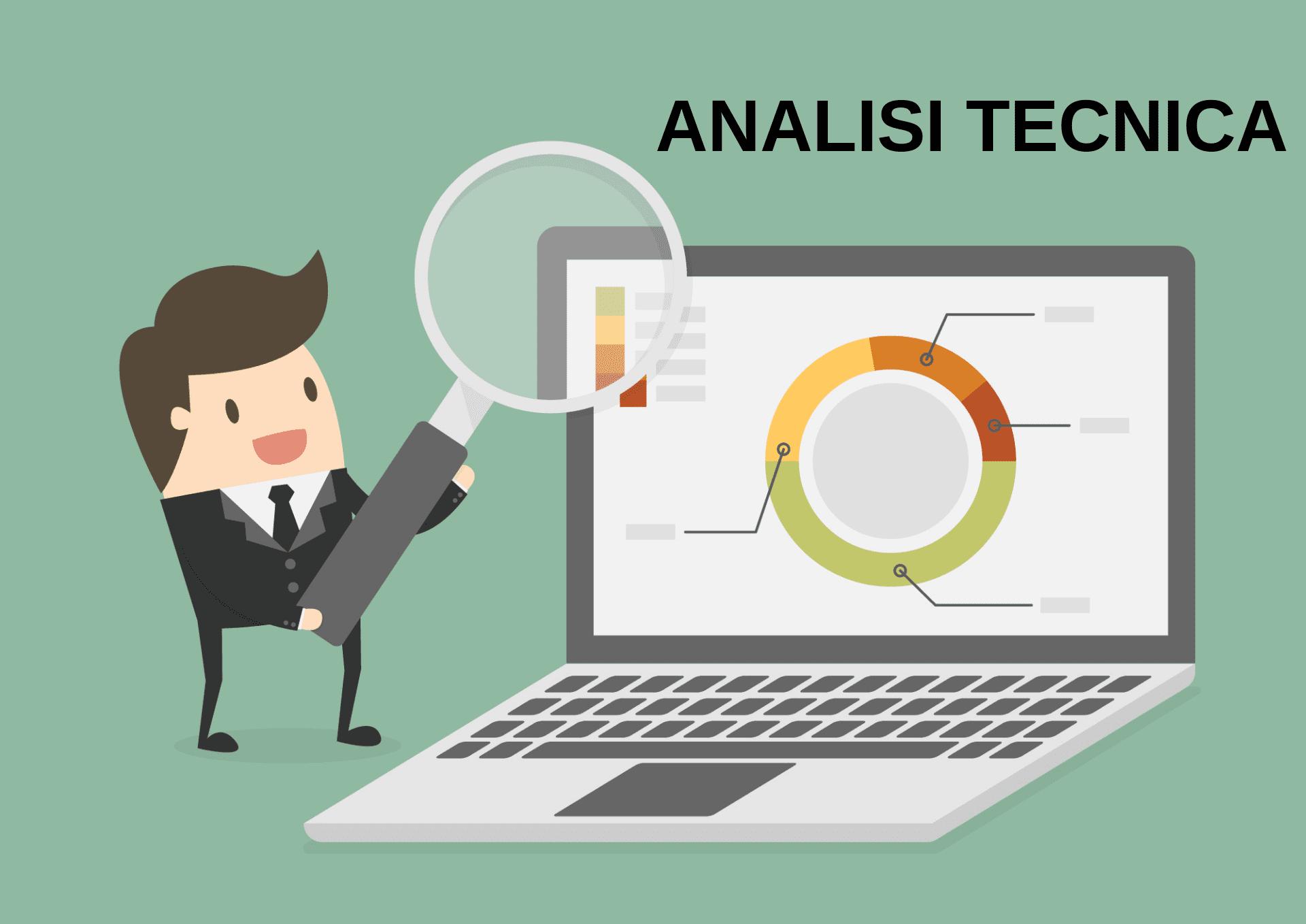 Analisi Tecnica: Guida completa per impararla - blogger.com