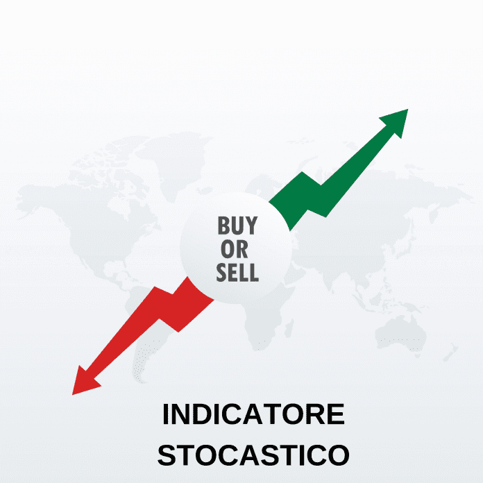 indicatore stocastico