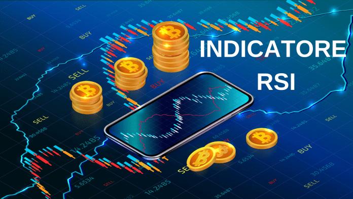 indicatore rsi forex