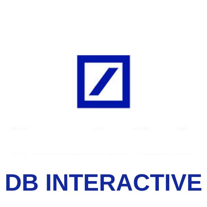 deutsche bank interactive online
