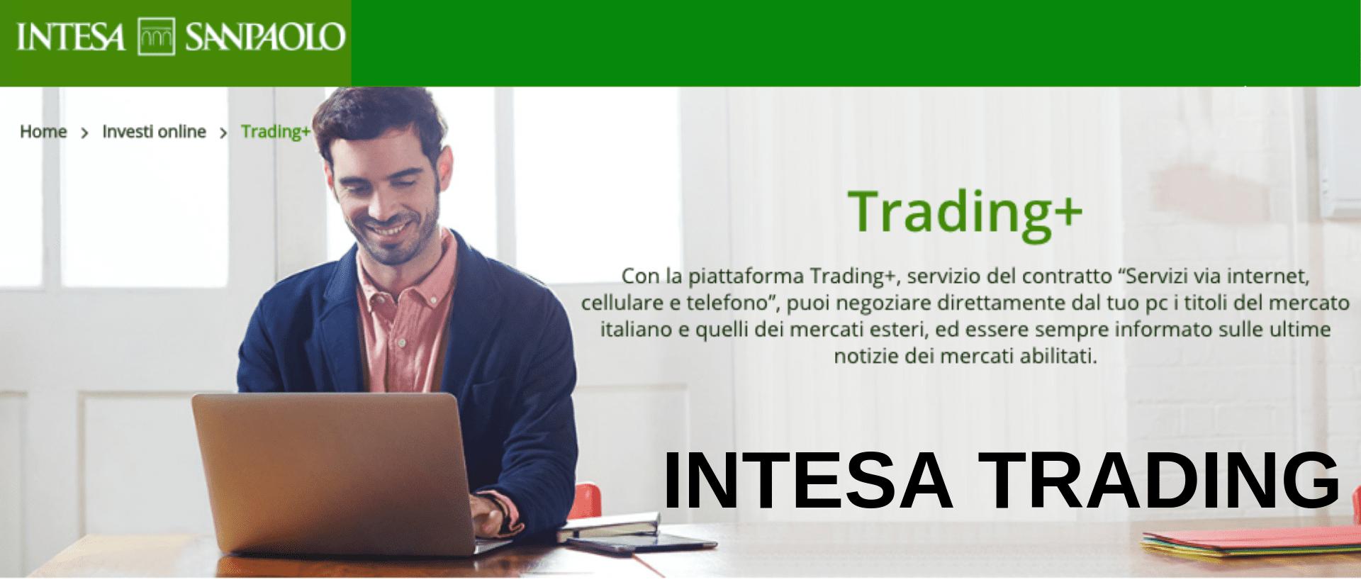 trading intesa)