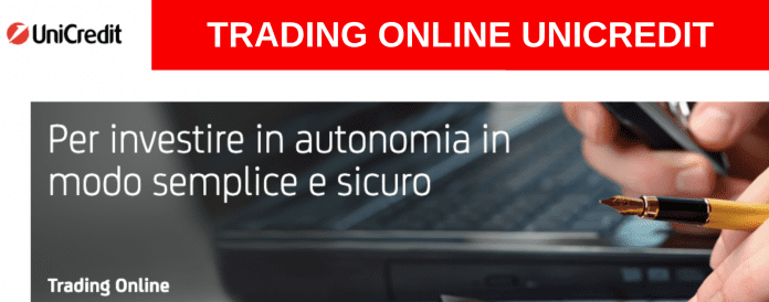 unicredit trading online