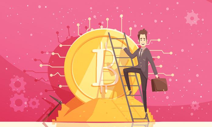 bitcoin mining come funziona