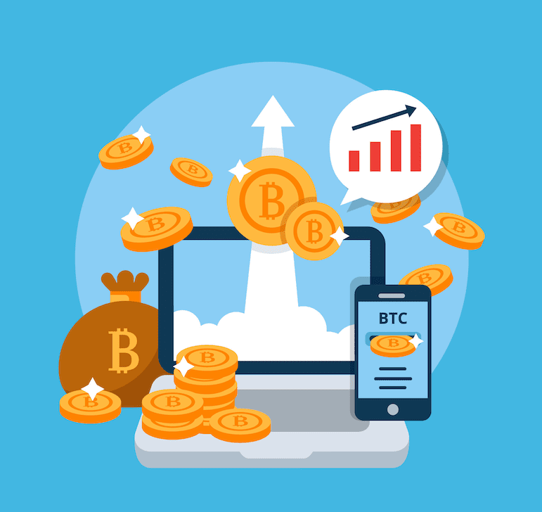 come funziona il sistema di bitcoin