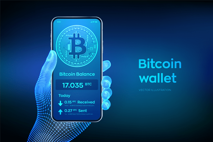 BEST WALLET BITCOIN