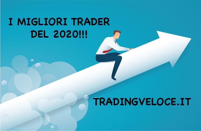 I Migliori Conti Trader del 2020